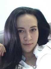 yulia, 22, Russia, Krasnoyarsk
