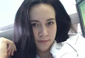 yulia, 22 - Just Me