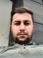 Hami, 28, Turkey, Tonya
