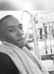 stanley, 27  , Mbeya