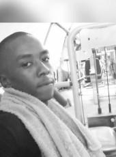 stanley, 27, Tanzania, Mbeya