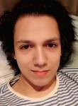 Stefan Eigner , 21  , Vienna
