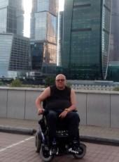 Nikolaj, 46, Russia, Moscow