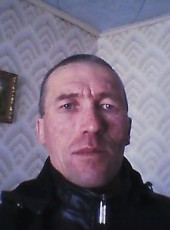 Igor, 35, Russia, Muzhi