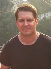 Roman, 38, Turkey, Mahmutlar