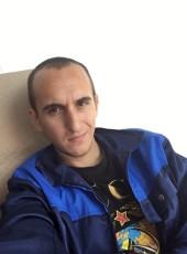Mikael Dzreyan, 30, Russia, Rostov-na-Donu