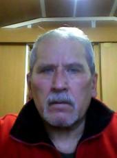 Viktor, 70, Russia, Irkutsk
