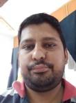 Balaji, 38  , Chennai