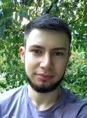 Gherman, 20, Republic of Moldova, Chisinau
