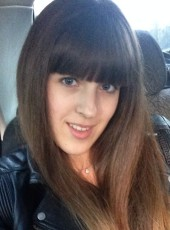 Arina, 24, Russia, Saint Petersburg