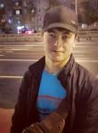 Muhammad, 25, Moscow