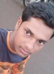 Vinod, 23  , Bhavnagar