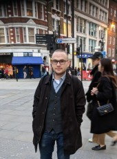Bohdan, 28, United Kingdom, London