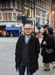Bohdan, 29, London
