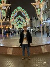 Amrik , 27, Russia, Samara
