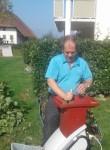 dauergeil, 53  , Derendingen