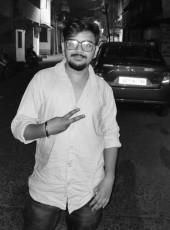 Amit, 26, India, Bangalore