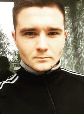 Vladislav, 21, Russia, Yekaterinburg