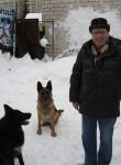 Vladimir, 60  , Izhevsk