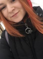 Mariya, 18, Russia, Dzerzhinsk
