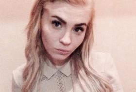 Alina, 25 - Just Me