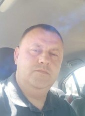 Maks, 46, Russia, Moscow