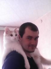 Ivan, 31, Russia, Chelyabinsk