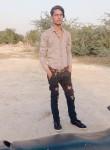 Yaseen , 18  , Moradabad
