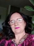 Svetlana Romanov, 54  , Kemerovo