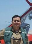 Juan Alvarez, 54  , Iquique