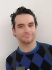 Manuel, 31, Spain, Motril