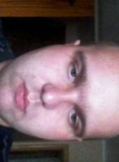 Viktor, 30, Russia, Shchekino
