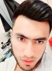 Zokhid, 25, Russia, Moscow