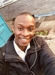 lamar lameck, 31  , Nairobi