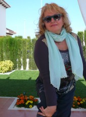 lucia, 58, Spain, Torrevieja