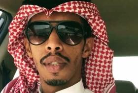 Khaled, 35 - Just Me