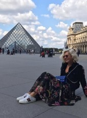 Olga, 49, Spain, Calp