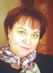 Galina, 53, Saint Petersburg