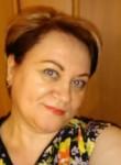 Galina, 54, Saint Petersburg