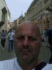 Zoran, 44, Bosnia and Herzegovina, Kalenderovci Donji