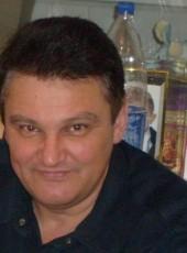 Yura, 57, Ukraine, Makiyivka