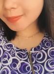 Amanda Rifda, 20, Surabaya
