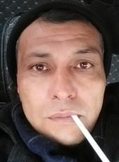 Sabyrzhan , 42, Kazakhstan, Kapshagay