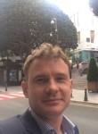 Vitalii, 34  , Monaco