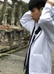 Wei, 20  , Keelung
