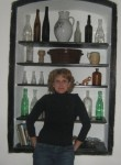 Olga, 46, Moscow