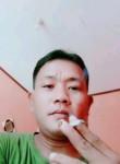 Arissaja, 35, Jakarta