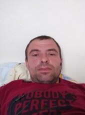 Gena, 40, Romania, Iasi