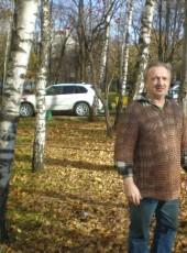 Evgeniy, 58, Russia, Moscow
