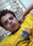 Ibragim, 18  , Sumqayit